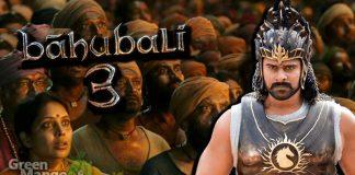 SS Rajamouli agreed to make Baahubali 3