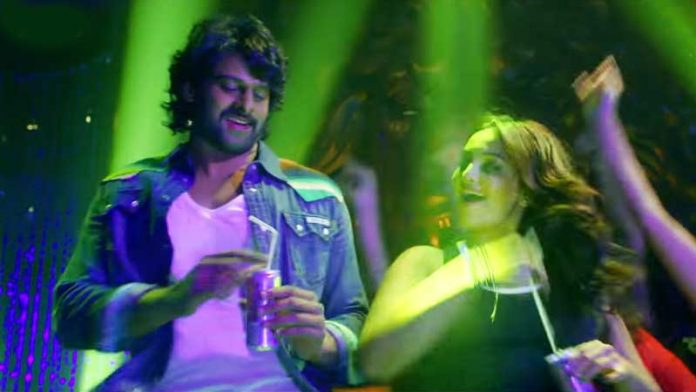 prabhas cameo in action jackson, dancing with sonakshi sinha