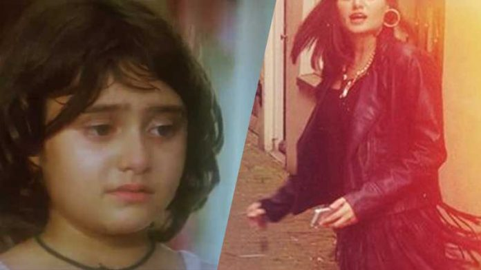 Tina from Mr.India movie, this is how she looks now