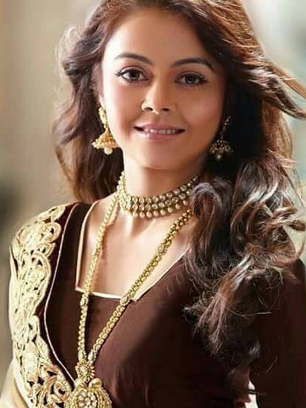 Devoleena Bigg Boss 11 Contestant