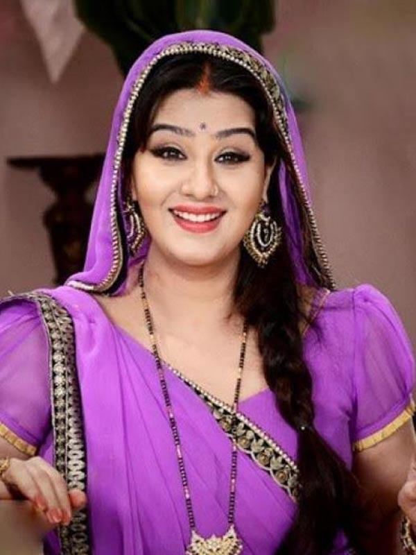 Shilpa Shinde Bigg Boss 11 Contestant