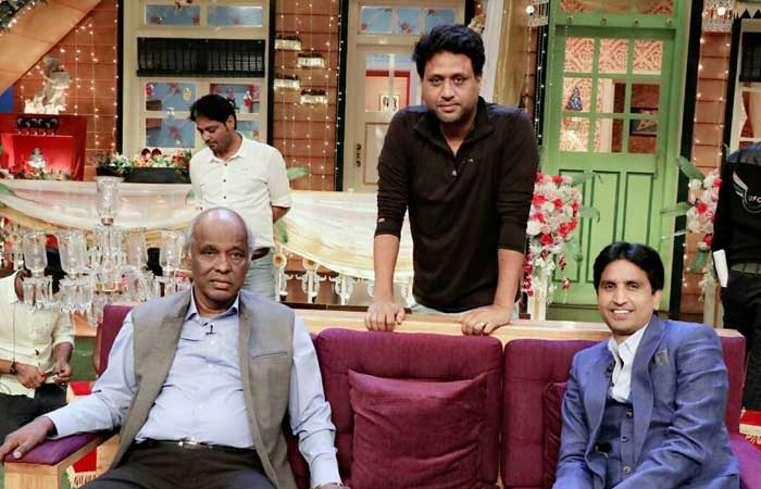 Rajiv Dhingra Behind The Kapil Sharma Show Fail