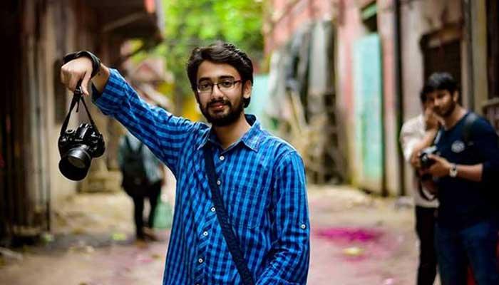 Shuvojit Bid Photographer