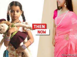 Sparsh Khanchandani as Young Ichcha Became Young