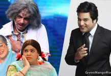 sunil grover to launch his new show to replance The comedy Drama