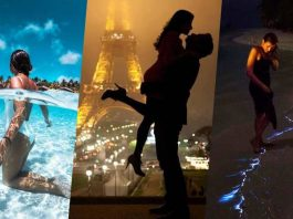 Ten most popular and romantic destination for your honeymoon