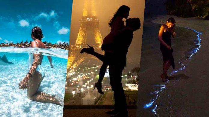 Ten most popular and romantic destination for your honeymoon