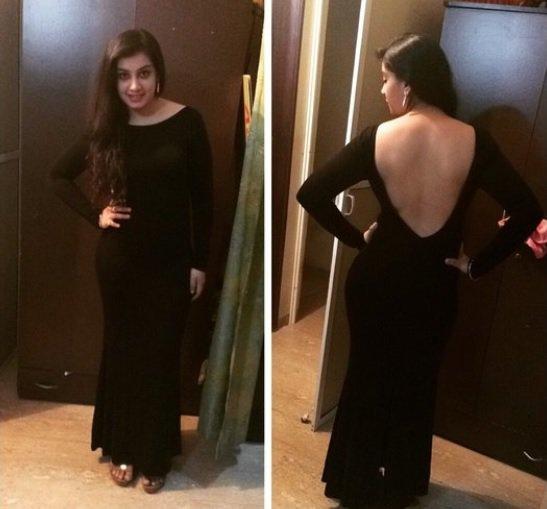 sakshi sem raju chacha girl recent picture