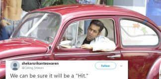 salman khan Inaugurated a driving school in dubai, twitter started trolling