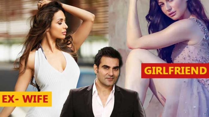 Arbaaz Khan Rumor Girlfriend