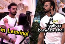 sreesanth wants to leave bigg boss 12 house, Lets's see what happens in today's episode of Bigg Boss