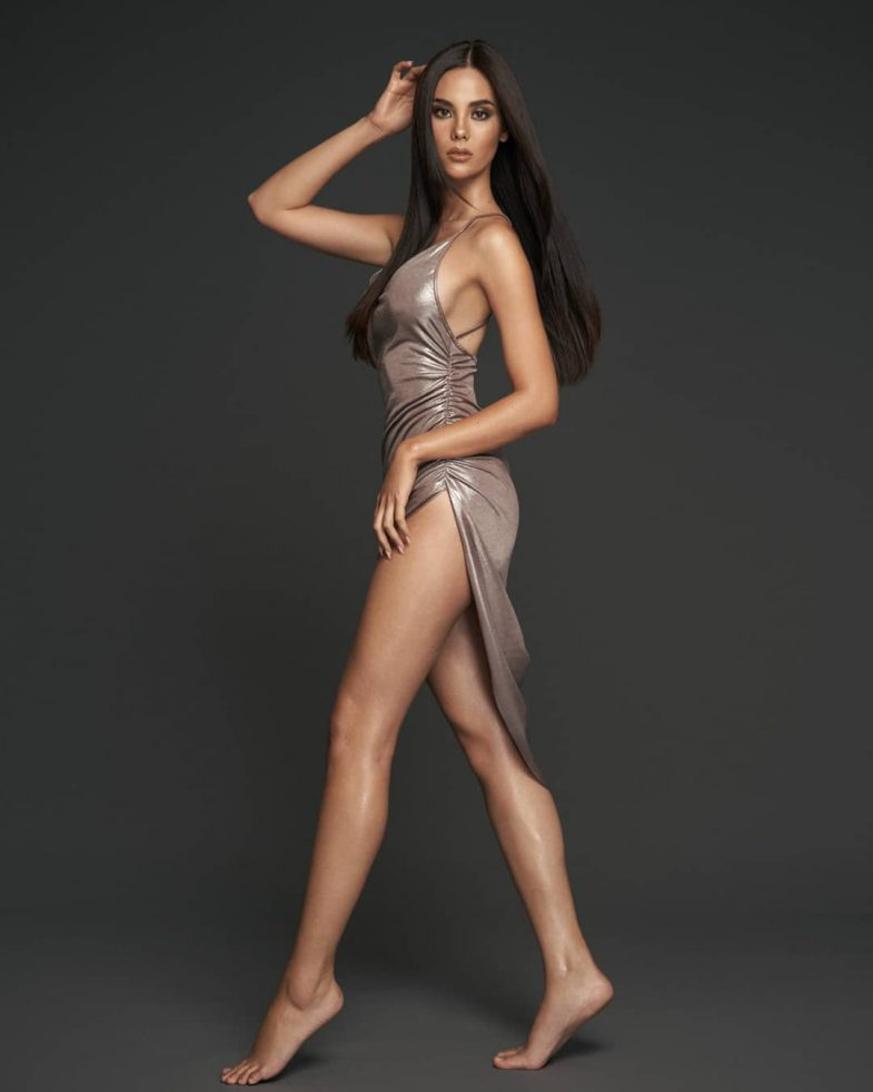Hot and Sexy Catriona Gray Images