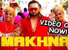Honey Singh is back with his latest Punjabi song