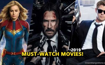 11 upcoming hollywood movies of 2019 that you can't miss to watch