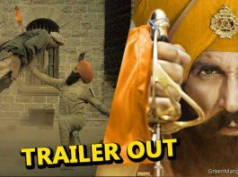 Akshay Kumar Kesari Movie Trailer
