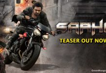 Baahubali Star, Prabhas's Saaho Movie Teaser Out Now