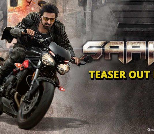 Baahubali Star, Prabhas's Saaho Movie Teaser Out Now