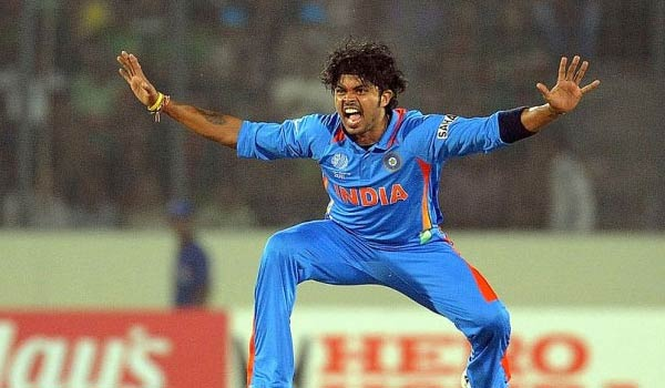 S Sreesanth career after 2011 world cup