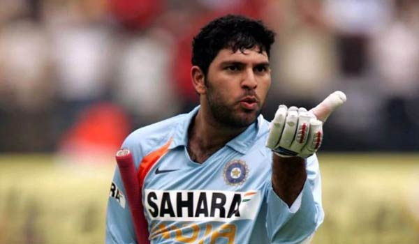 Yuvraj Singh's career after 2011 world cup