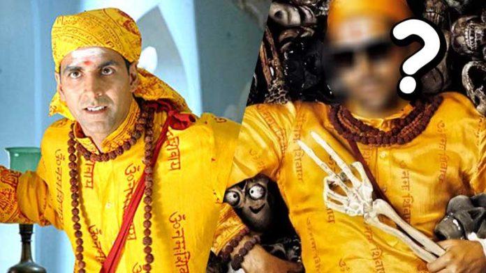 Kartik Aaryaan to replace akshay kumar in Bhool Bhulaiyaa 2