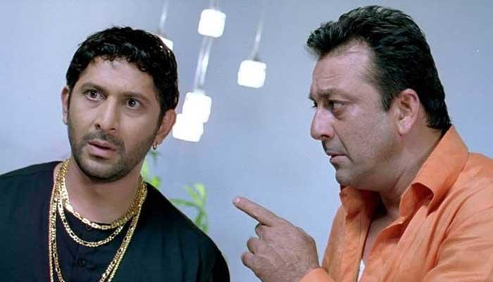 Sanjay Dutt and Rajkumar Hirani is planning to make Munna Bhai 3.