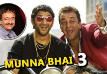 Sajay dutt planning to make munna bhai MBBS sequel