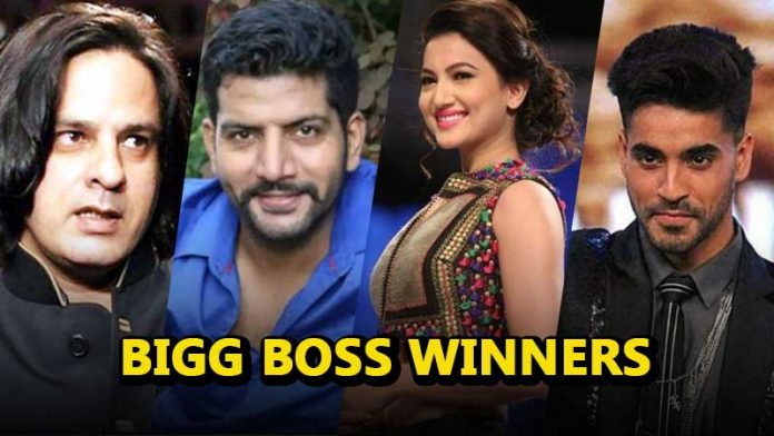 List of Bigg Boss Winner and What They Do Now