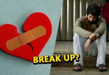 8 ways to cope with breakup