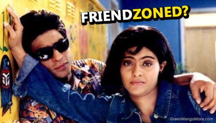 Ten signs that you are friend zoned