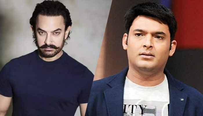 Aamir Don't believe in Movie promotion that's why no for Kapil Sharma