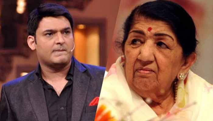 Lata Mangeshkar Avoids Shows, the reason she does not appear on Kapil's show