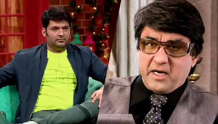 Mukesh Khanna Also known as Shaktimaan Refused the invitation from Kapil Sharma