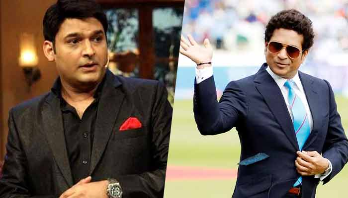 Sachin Tendulkar Refused Kapil's Invitation Because of His Busy Schedule