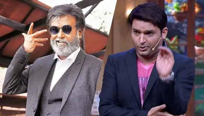 Thaliva, Rajinikanth also rejected Kapil Sharma's invitation