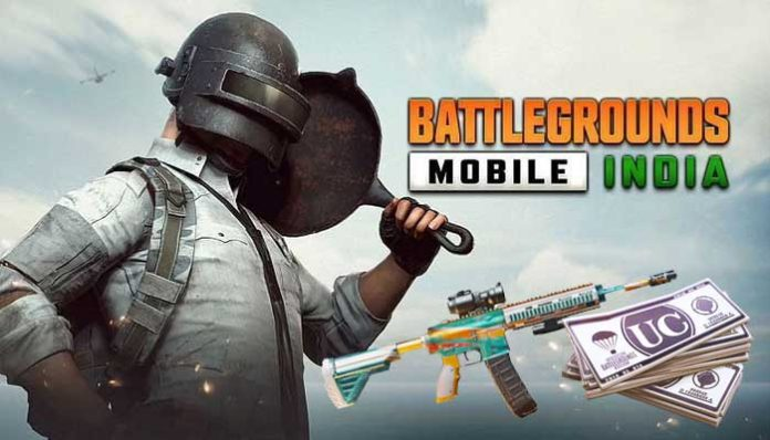 How to transfer old PUBG data to BGMI